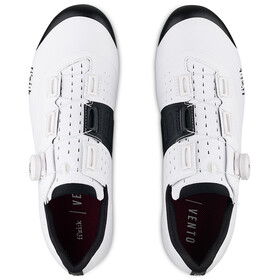 Fizik Vento Overcurve X3 - Chaussures - blanc